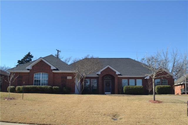 1128 Madlynne Drive, Cedar Hill, TX 75104 (MLS #13762382) :: Team Hodnett
