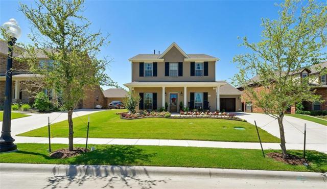 212 Parkview Drive, Aledo, TX 76008 (MLS #13762887) :: Team Hodnett
