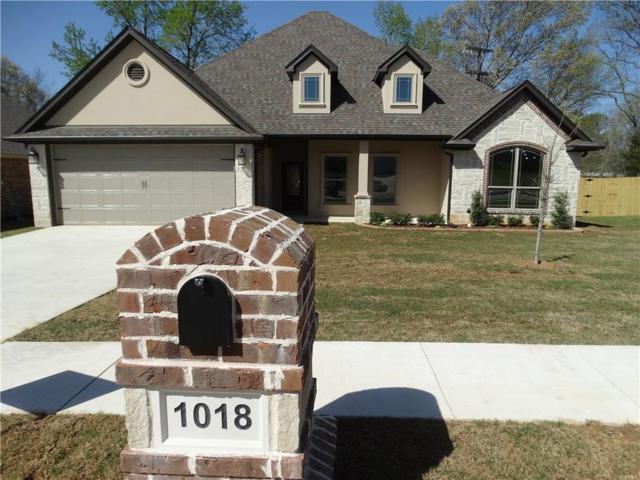 1018 Stagecoach Bend, Bullard, TX 75757 (MLS #13763776) :: Team Hodnett
