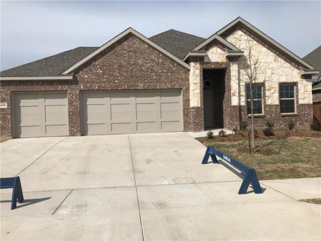 6420 Rockrose Trail, Fort Worth, TX 76123 (MLS #13764772) :: Team Hodnett