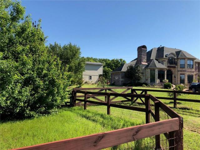 330 Porter Road, Bartonville, TX 76226 (MLS #13765214) :: Cassandra & Co.