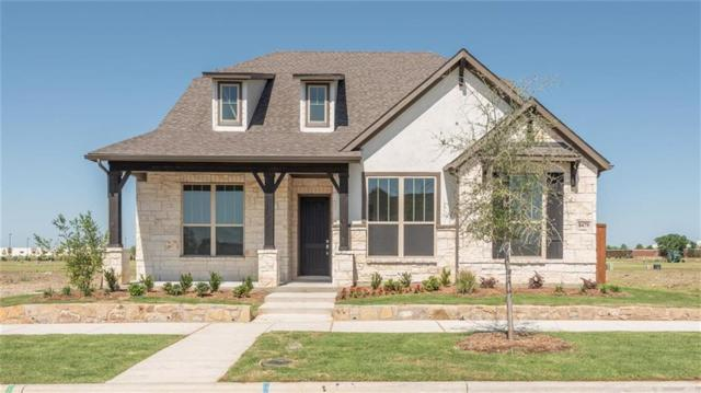 8479 Bronzegate Trail, Frisco, TX 75034 (MLS #13765636) :: RE/MAX Landmark