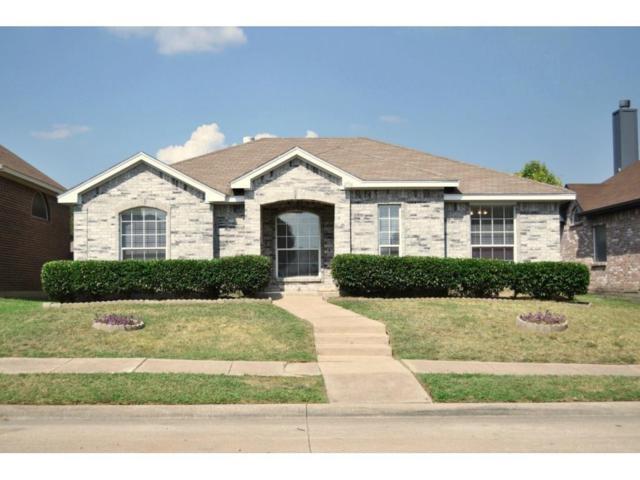 2716 Helen Lane, Mesquite, TX 75181 (MLS #13765650) :: Team Hodnett