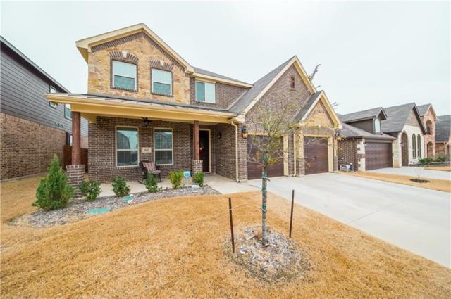 5445 Tuxbury Pond Drive, Fort Worth, TX 76179 (MLS #13765821) :: Kindle Realty