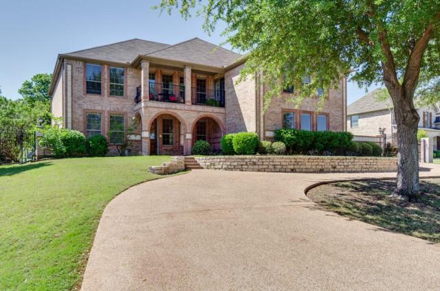 5725 Lakeside Drive, Fort Worth, TX 76179 (MLS #13766209) :: Robbins Real Estate Group