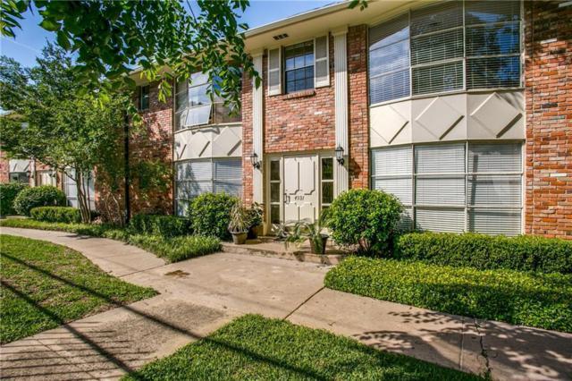 4931 Cedar Springs Road D, Dallas, TX 75235 (MLS #13766505) :: Baldree Home Team