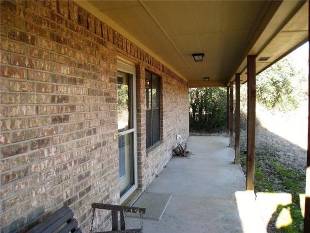 350 Private Road 1407, Morgan, TX 76671 (MLS #13766590) :: The Sarah Padgett Team