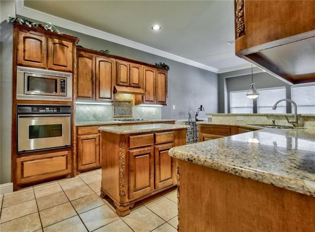 13774 W Riviera Drive, Fort Worth, TX 76028 (MLS #13766593) :: Team Hodnett