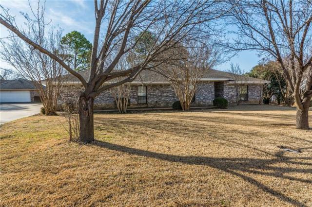 236 Randell Terrace, Denison, TX 75020 (MLS #13767540) :: Team Hodnett