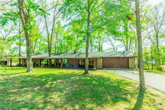 360 Island Drive, Murchison, TX 75778 (MLS #13767937) :: Team Hodnett