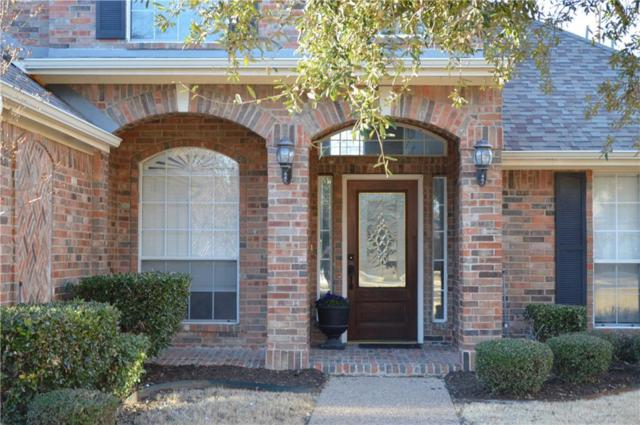 6805 Cedar Ridge Court, Plano, TX 75093 (MLS #13768141) :: Team Hodnett