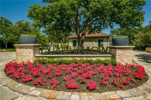1814 Quail Hollow Drive, Westlake, TX 76262 (MLS #13768746) :: All Cities Realty