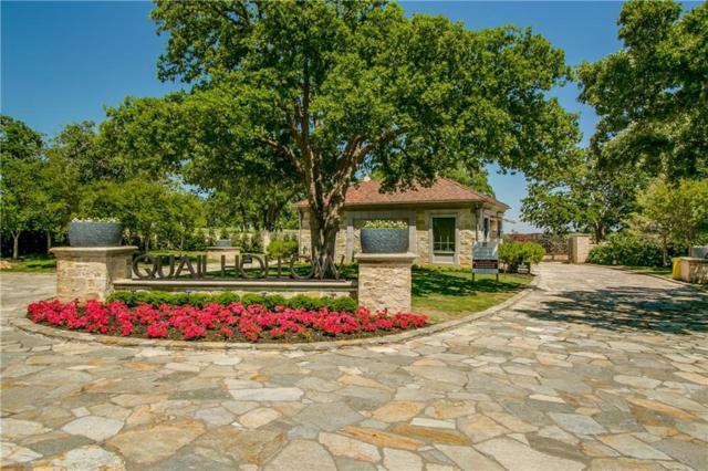 1406 Ridge Circle, Westlake, TX 76262 (MLS #13768845) :: The Kimberly Davis Group