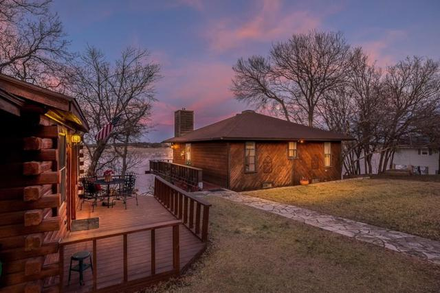 4501 Lakeshore Drive, Granbury, TX 76048 (MLS #13768938) :: Magnolia Realty