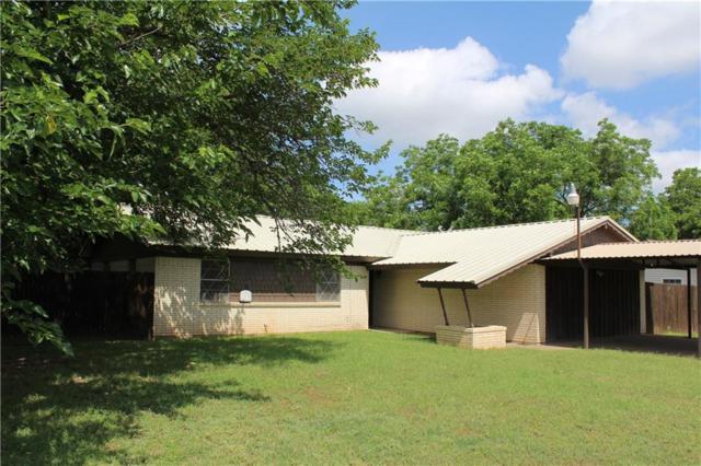 1800 22nd Avenue SE, Mineral Wells, TX 76067 (MLS #13769528) :: RE/MAX Pinnacle Group REALTORS