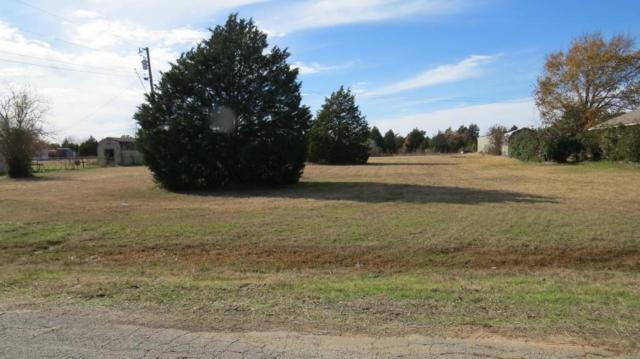 14 S Ridgecrest Street, Fairfield, TX 75840 (MLS #13770870) :: Team Hodnett