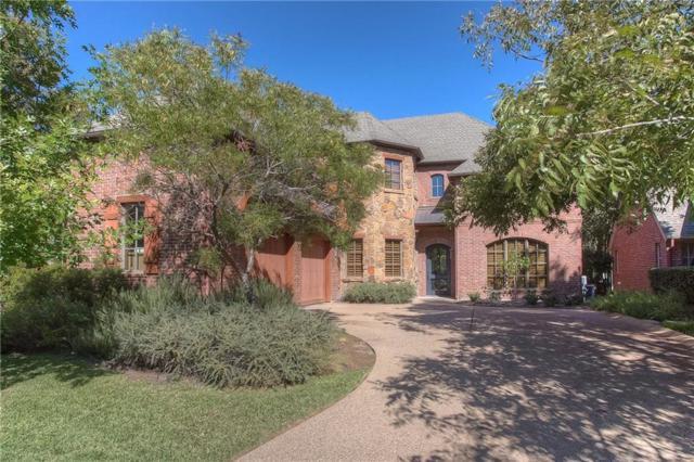 2917 River Pine Lane, Fort Worth, TX 76116 (MLS #13771011) :: Team Hodnett