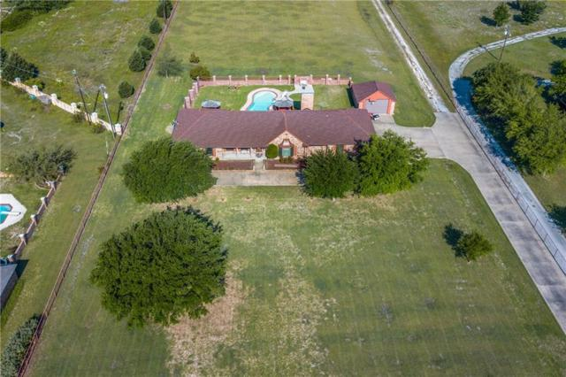 1385 Fm 1389 N, Combine, TX 75159 (MLS #13772187) :: The Chad Smith Team