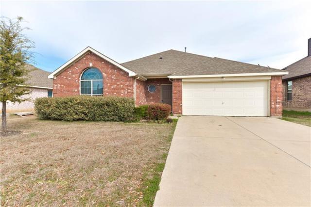 948 Virginia Lane, Saginaw, TX 76179 (MLS #13772222) :: Team Hodnett