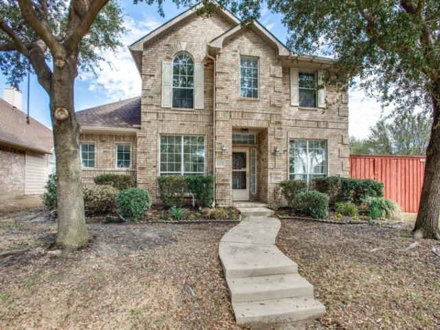 5800 Cypress Cove Drive, The Colony, TX 75056 (MLS #13773484) :: Team Hodnett