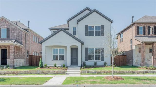 3671 Sevilla Drive, Frisco, TX 75034 (MLS #13774292) :: RE/MAX Landmark