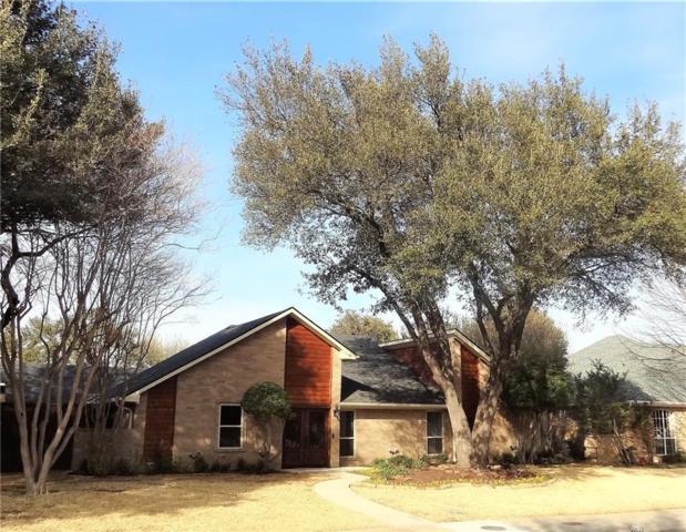 4203 High Star Lane, Dallas, TX 75287 (MLS #13774491) :: Team Hodnett