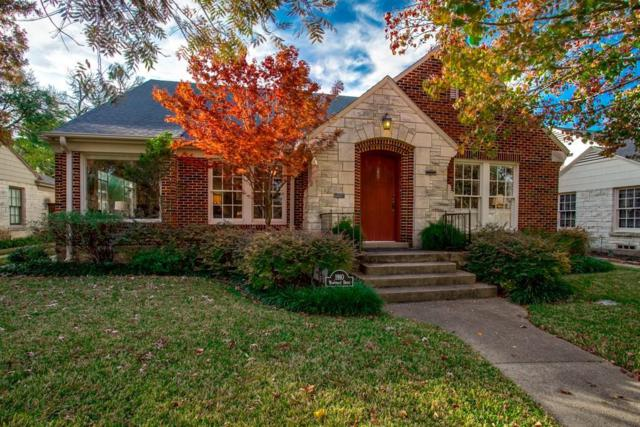 1910 Marydale Drive, Dallas, TX 75208 (MLS #13775707) :: RE/MAX Town & Country