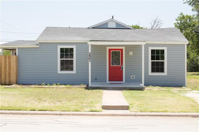 2501 S 18th Street, Abilene, TX 79605 (MLS #13776117) :: Robbins Real Estate Group