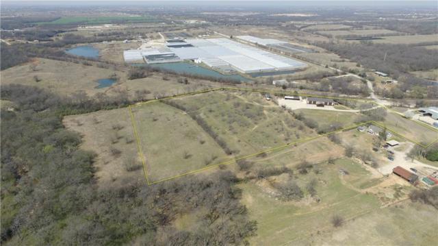 2210 Hoffpauer Way, Sanger, TX 76266 (MLS #13776253) :: Robbins Real Estate Group