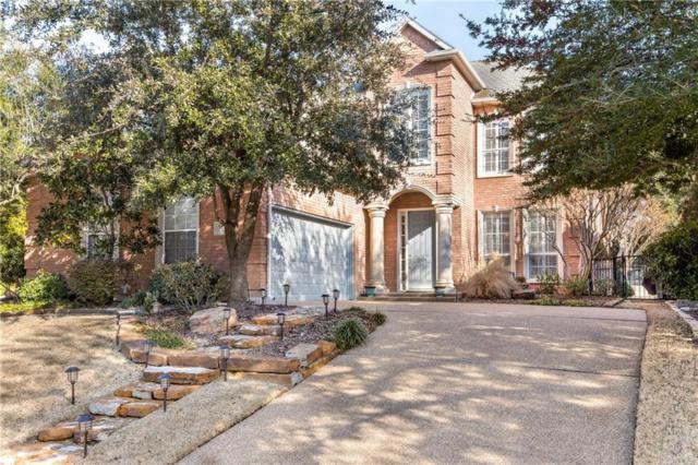 5524 Southern Hills Drive, Frisco, TX 75034 (MLS #13776371) :: Team Hodnett