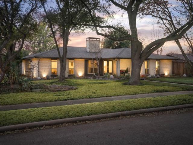 901 Firestone Lane, Richardson, TX 75080 (MLS #13776838) :: Kimberly Davis & Associates