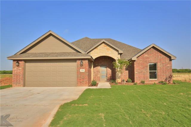3034 Oakley Street, Abilene, TX 79606 (MLS #13777811) :: Team Hodnett