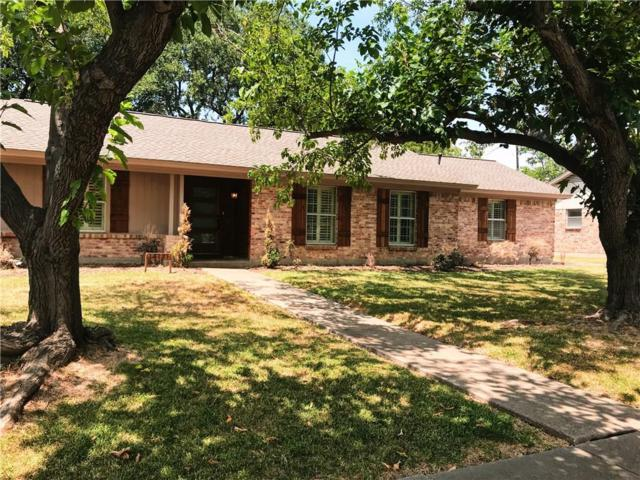 14121 Rawhide Parkway, Farmers Branch, TX 75234 (MLS #13779610) :: Team Hodnett