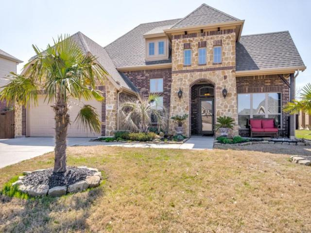 3606 Dogwood Road, Melissa, TX 75454 (MLS #13779745) :: Team Hodnett