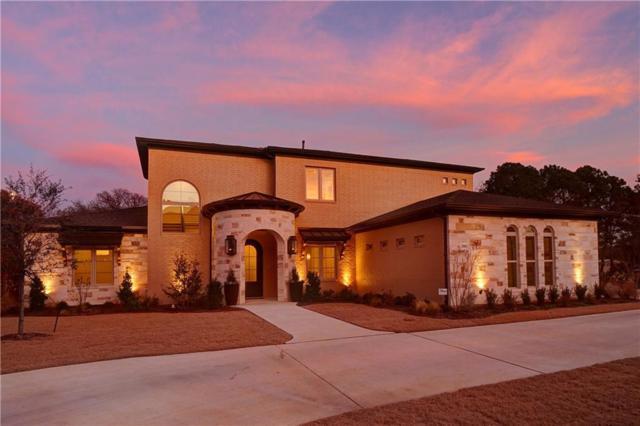 2903 Sutton Place, Southlake, TX 76092 (MLS #13781651) :: Team Hodnett