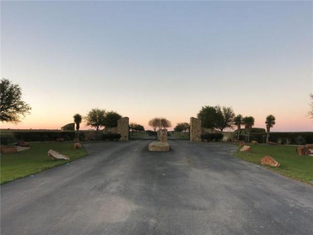 11003 E Rocky Creek Road #22, Crowley, TX 76036 (MLS #13782238) :: The Chad Smith Team
