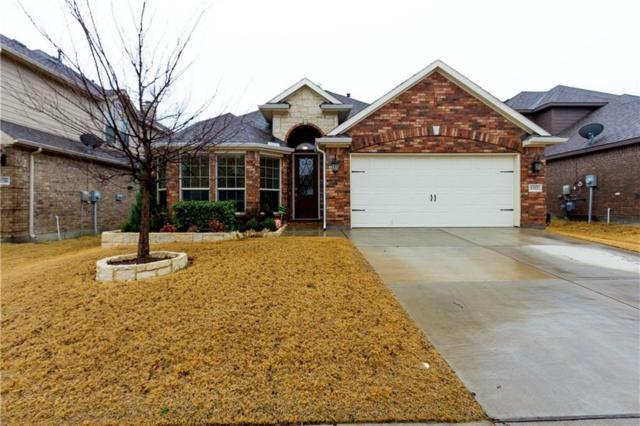 1312 Creosote Drive, Fort Worth, TX 76177 (MLS #13782572) :: Team Hodnett