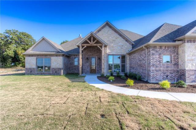 147 Lavender Lane, Springtown, TX 76082 (MLS #13782653) :: Team Hodnett