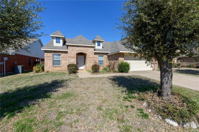 2617 Hereford Road, Denton, TX 76210 (MLS #13782728) :: Team Hodnett