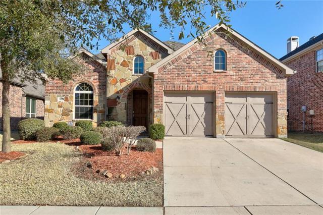 1101 Fortner Road, Lantana, TX 76226 (MLS #13784112) :: Team Hodnett