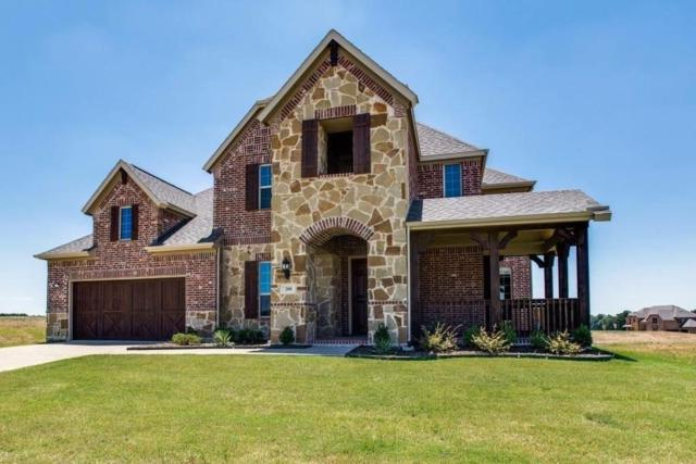 200 Thoroughbred Drive, Hickory Creek, TX 75065 (MLS #13784726) :: Baldree Home Team