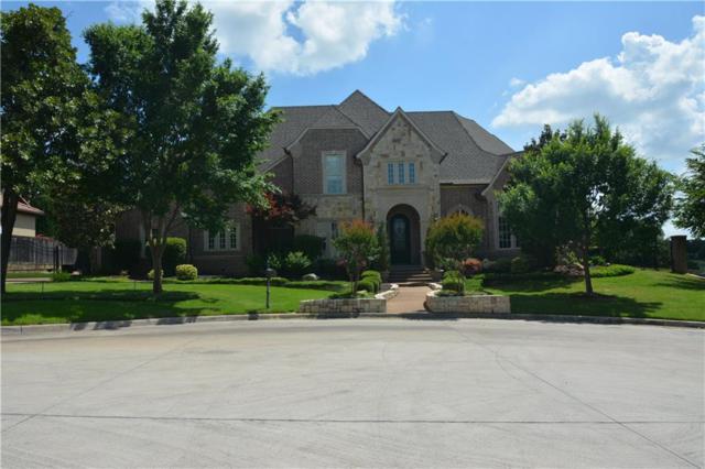 3 Heather Glen Circle, Trophy Club, TX 76262 (MLS #13784758) :: RE/MAX Landmark