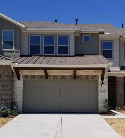 8185 Snapdragon Way, Dallas, TX 75252 (MLS #13785121) :: The Rhodes Team