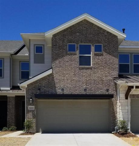 8203 Snapdragon Way, Dallas, TX 75252 (MLS #13785211) :: The Rhodes Team