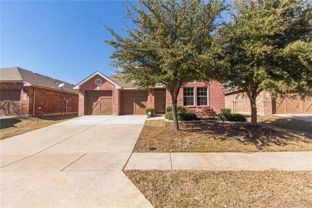 5957 Snow Creek Drive, The Colony, TX 75056 (MLS #13785423) :: Team Hodnett