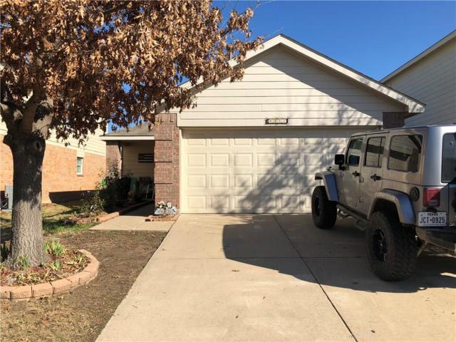 4932 Waterford Drive, Fort Worth, TX 76179 (MLS #13785619) :: Team Hodnett