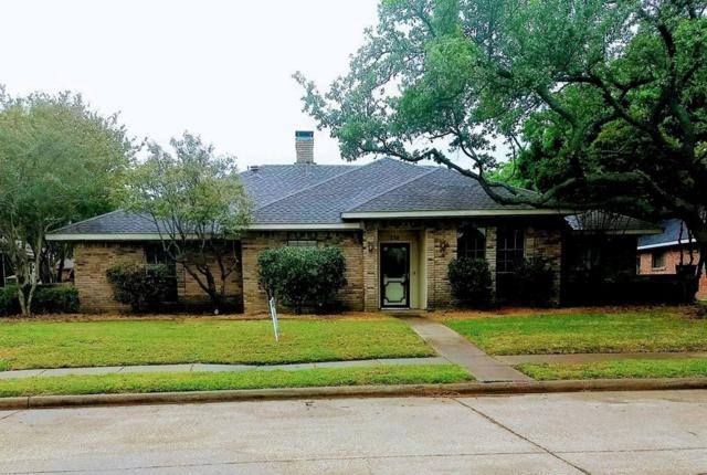 206 Faircrest Drive, Garland, TX 75040 (MLS #13785713) :: The Real Estate Station