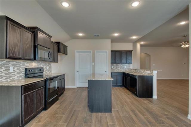 500 Jennie Marie Circle, Ferris, TX 75125 (MLS #13786644) :: Pinnacle Realty Team