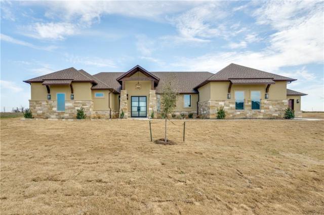 7800 River Rock Lane, Godley, TX 76044 (MLS #13787235) :: Team Hodnett