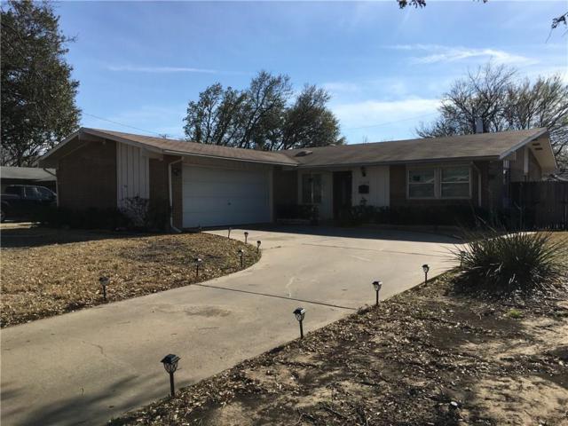 3408 High Mesa Drive, Dallas, TX 75234 (MLS #13788098) :: Team Hodnett